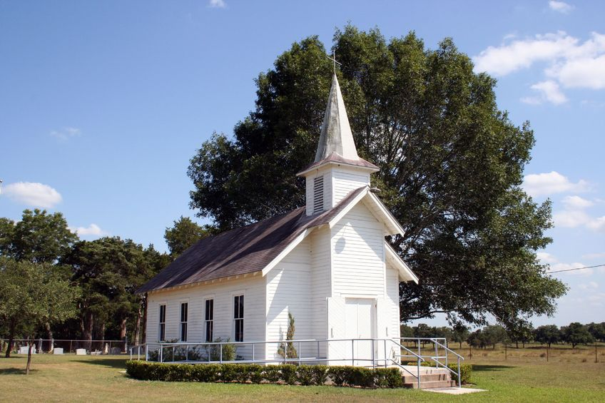 Odessa, TX. Church Property Insurance
