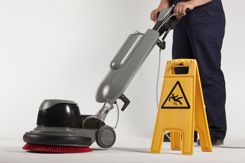 Odessa Janitorial Insurance